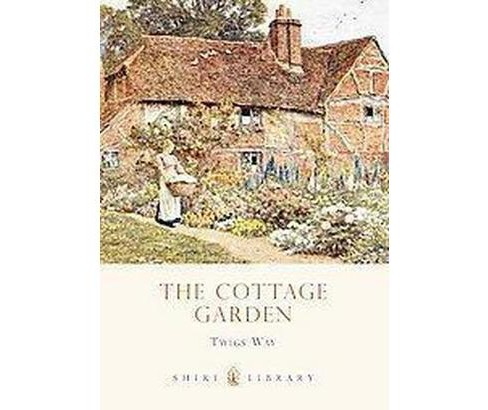 Cottage Garden (Paperback) (Twigs Way) - image 1 of 1