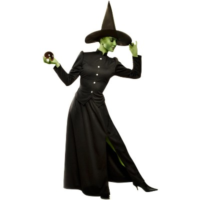 Franco Wicked Witch Plus Size Costume