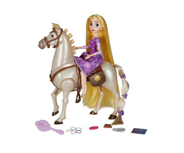 Disney Tangled The Series Rapunzel And R Buy Online In Bahamas At Desertcart