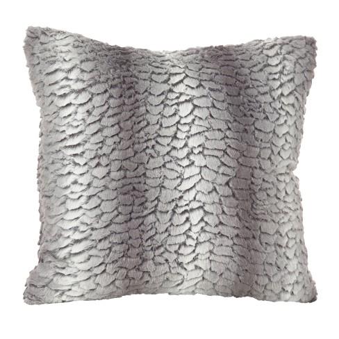 6dcc8b0c936fe Faux Fur Pillow   Target