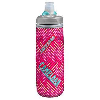 CamelBak Podium Chill Water Bottle  21oz - Pink