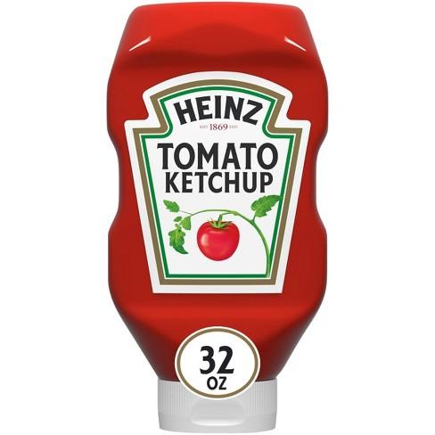 Heinz Tomato Ketchup 32oz - image 1 of 4