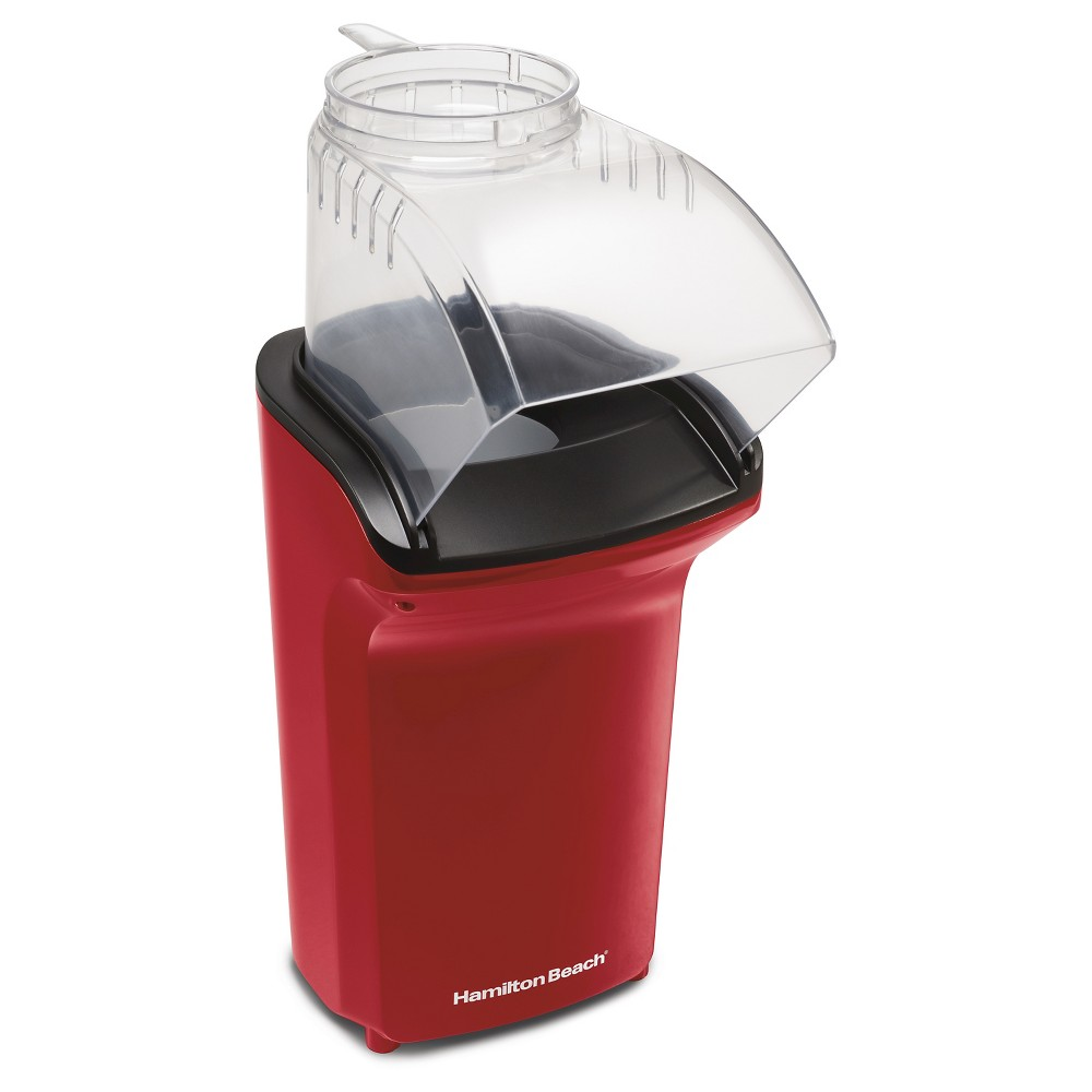 Hamilton Beach 18 Cup Hot Air Popcorn Popper - Red - 73400