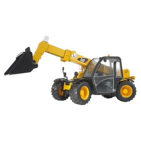 Bruder Caterpillar Teleloader - image 1 of 2