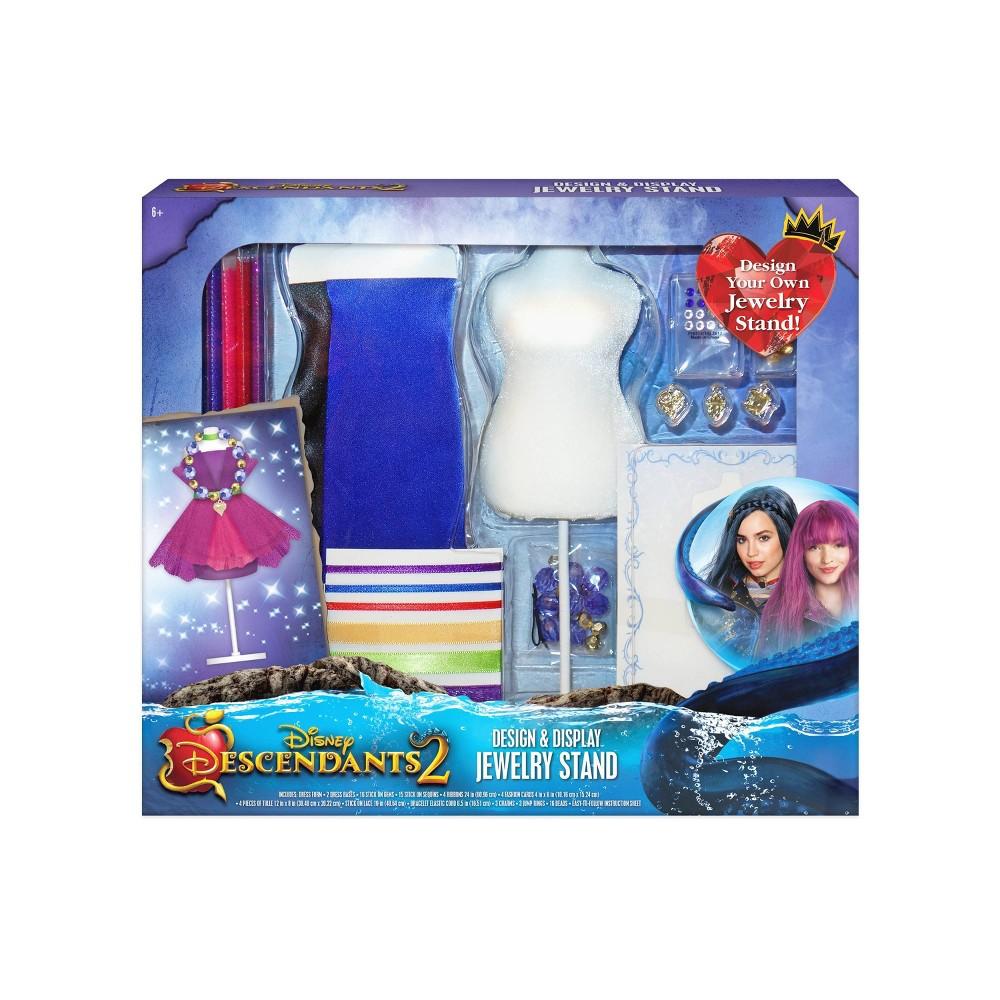 Image of Disney Descendants 2 Design & Display Jewelry Stand