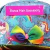 JoJo Siwa 16'' Kids' Backpack with Bonus Hair Bow - image 4 of 4
