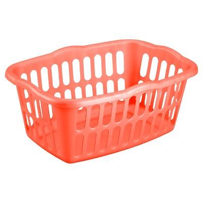 Laundry baskets&nbspNeon Orange&nbsp - Room Essentials™