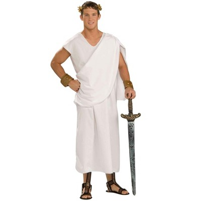 Forum Novelties Adult Toga Plus Size Costume