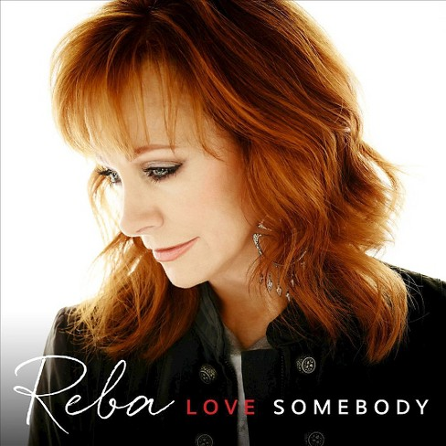 Reba - Love somebody (CD) - image 1 of 2