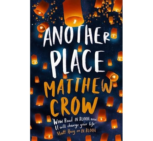 Another Place -  by Matthew Crow (Paperback) - image 1 of 1