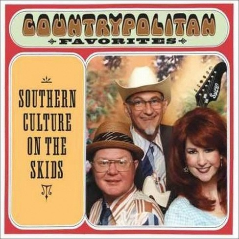 Southern culture on - Countrypolitan favorites (CD) - image 1 of 1