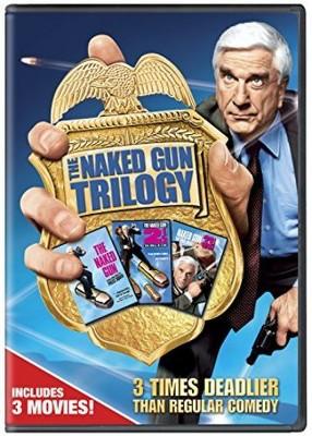 Naked Gun Trilogy Collection