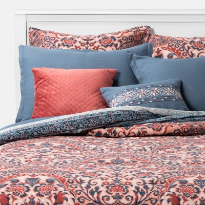 Threshold™ Monson 8PC Comforter Set