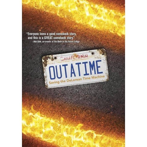 Outatime (DVD) - image 1 of 1