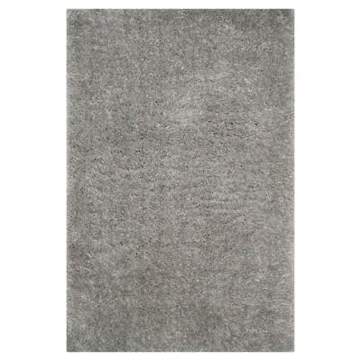 Indie Shag Rug - Gray - (4'X6')- Safavieh®
