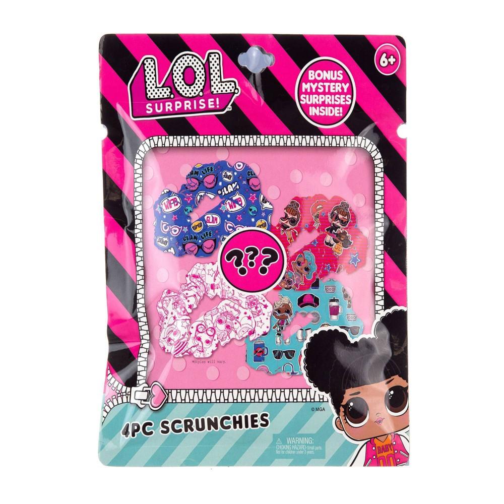 L O L Surprise Hair Accessories Blind Pack