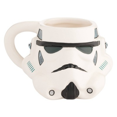 Star Wars Stormtrooper 18oz Ceramic Mug