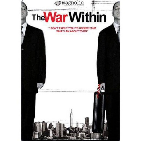 The War Within (DVD) - image 1 of 1