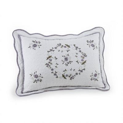Modern Heirloom Gwen Pillow Sham