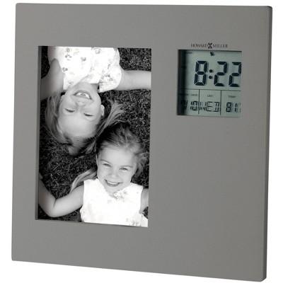 Howard Miller 645553 Howard Miller Picture This Tabletop Clock 645553