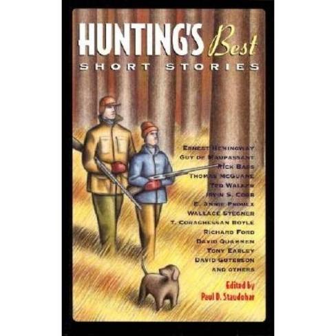 Hunting's Best Short Stories - (Sporting's Best Short