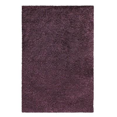 Retro Hand-Tufted Soft Shag IndoorArea Rug or Runner - Blue Nile Mills
