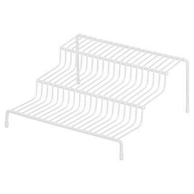 IRIS 3-Tier Wire Storage Shelf