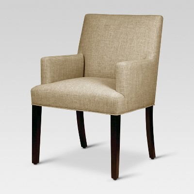 Incroyable Parsons Upholstered Arm Chair   Threshold™
