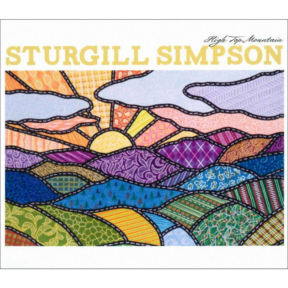 Sturgill Simpson - High Top Mountain (CD)
