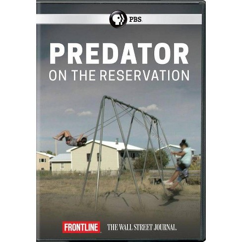 Frontline: Predator on the Reservation (DVD) - image 1 of 1