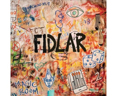 Fidlar - Too (Vinyl) - image 1 of 1