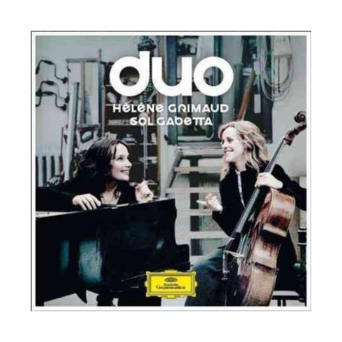 Helene Grimaud - Duo (CD) - image 1 of 1