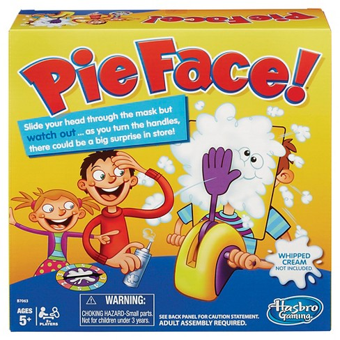 Pie Face! Game - image 1 of 12