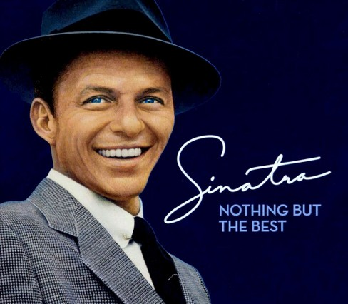 Nothing But the Best: The Frank Sinatra Collection - image 1 of 9