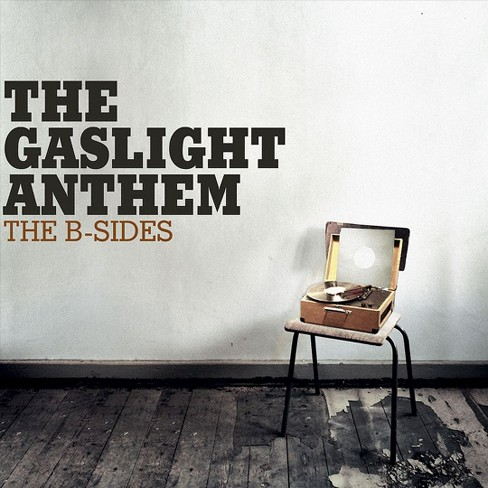 Gaslight anthem - B sides (CD) - image 1 of 1