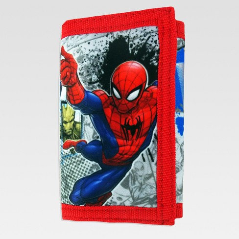 Boys' Spider-Man Wallet - image 1 of 4