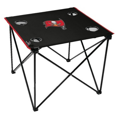 NFL Tampa Bay Buccaneers Rawlings Deluxe TLG8 Table