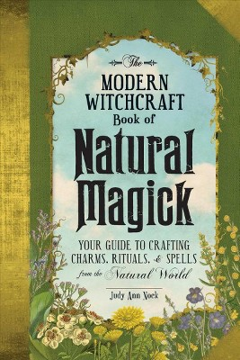 Magick Power Book