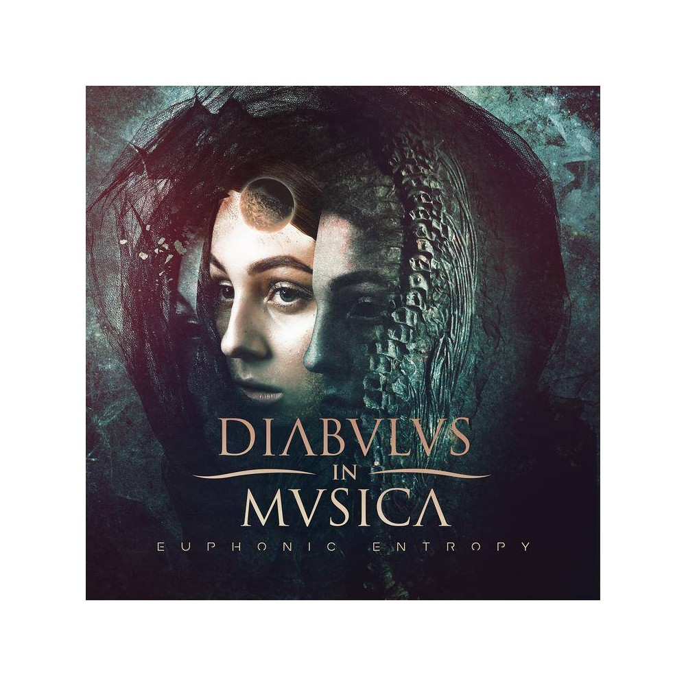 Diabulus In Musica Euphonic Entropy Cd