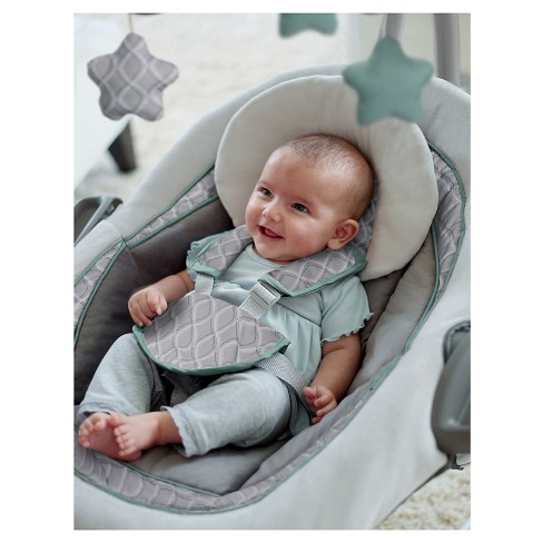 b444ae26f Graco® DuetConnect™ Swing And Bouncer - Manor   Target