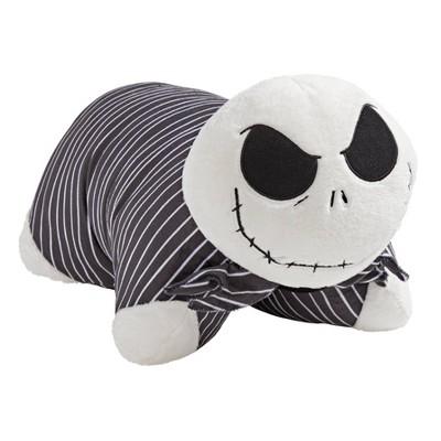 Nightmare Before Christmas Jack Skellington Plush - Pillow Pets