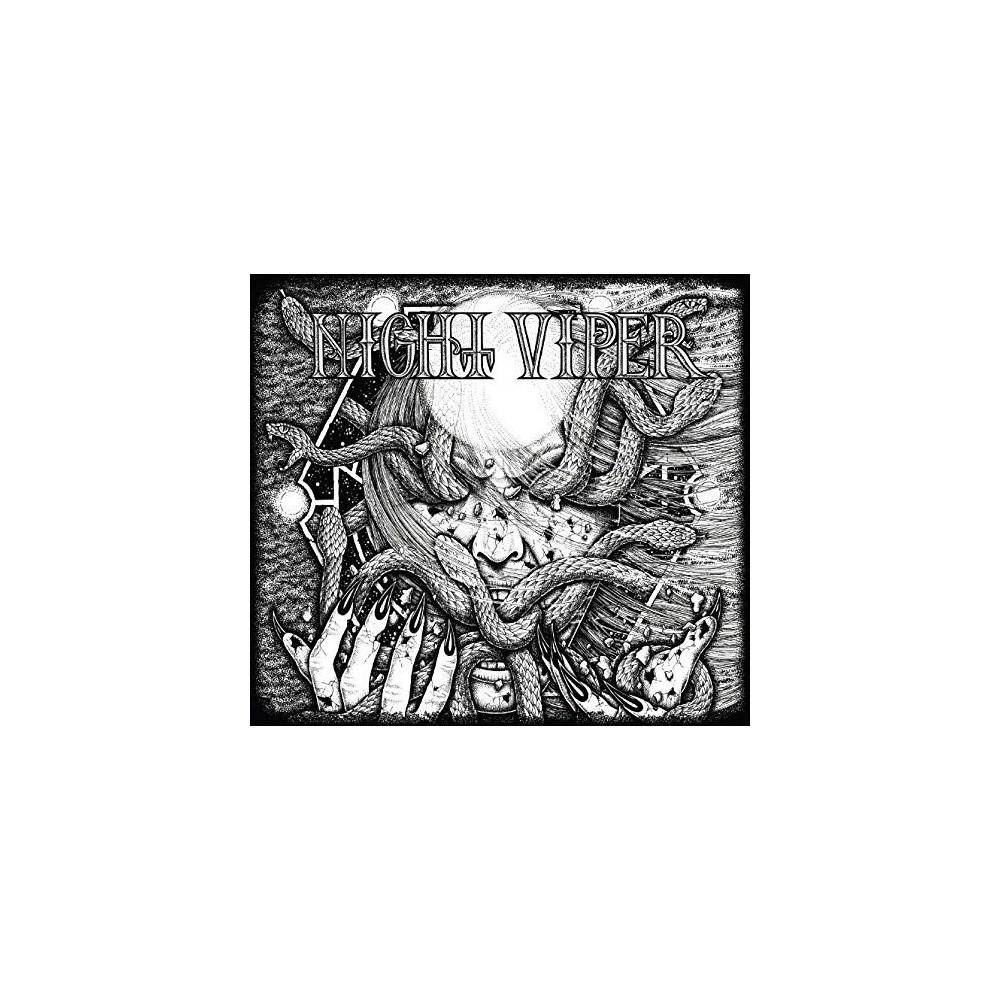 Night Viper - Night Viper (CD)