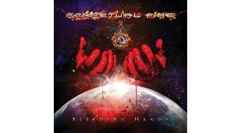 Perpetual Fire - Bleeding Hands (CD) - image 1 of 1