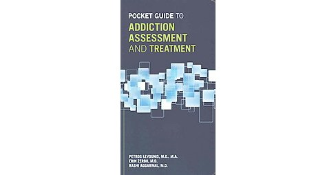 Pocket Guide to Addiction Assessment and Treatment (Paperback) - image 1 of 1