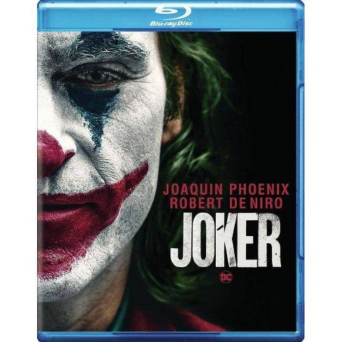 Joker (Blu-ray) - image 1 of 1