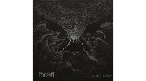 Norska - Too Many Winters (CD) - image 1 of 1