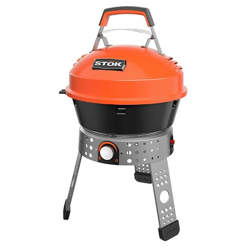 STOK Tourist Single Burner Tabletop Gas Grill - image 1 of 2
