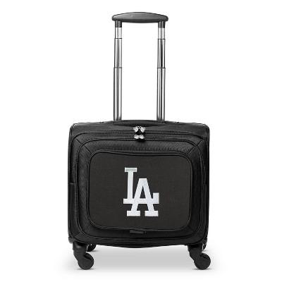 MLB Mojo Wheeled Laptop Overnighter Suitcase