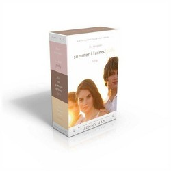 The Summer I Turned Pretty - By Jenny Han (Hardcover) : Target