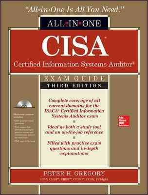 Cisa Certified Information Systems Auditor Study Guide.pdf